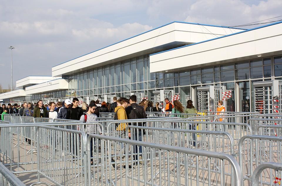 Чего стыдиться: в РФ забыли поставить перегородки втуалетах