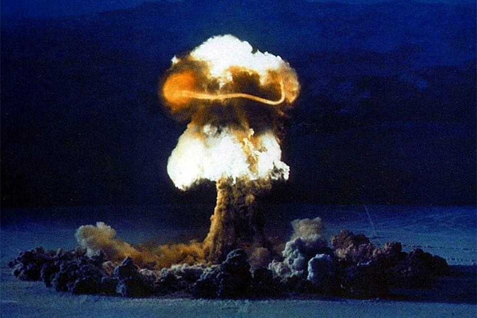 Специалисты  смоделировали последствия ядерного взрыва около  Белого дома вВашингтоне