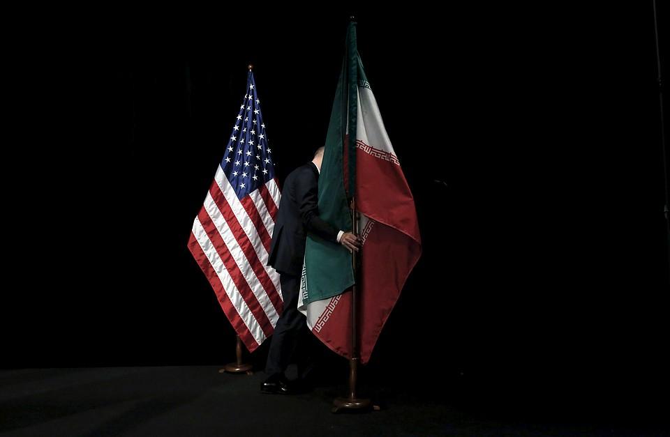 Кабмин Ирана утвердил переход сдоллара наевро при внешних расчётах