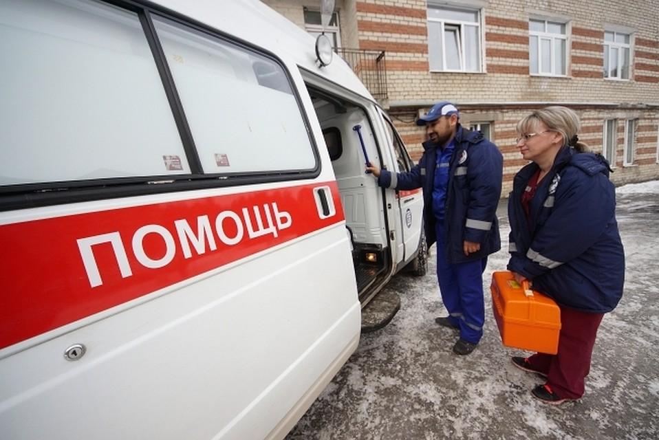 ВБашкирии вдетсаду 4-летнего ребенка ошпарили кипятком
