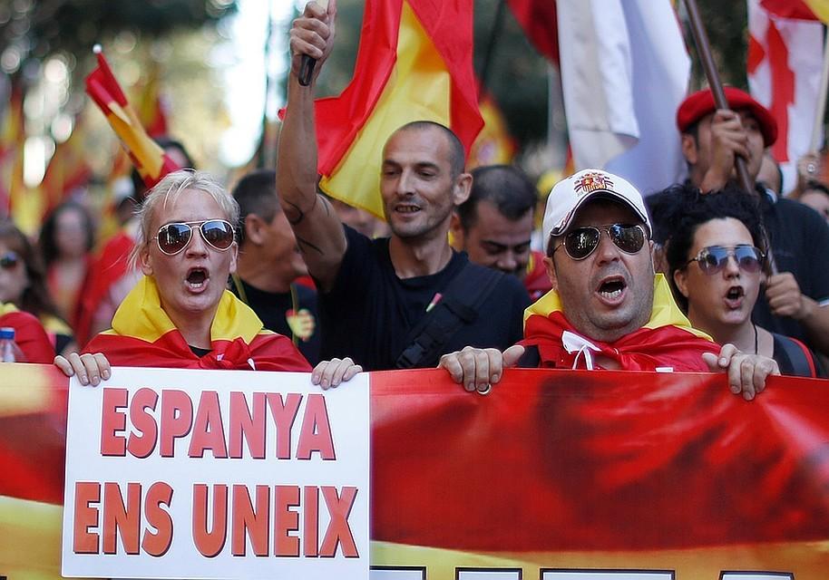 Баскская террористическая группировка ликвидирует сама себя
