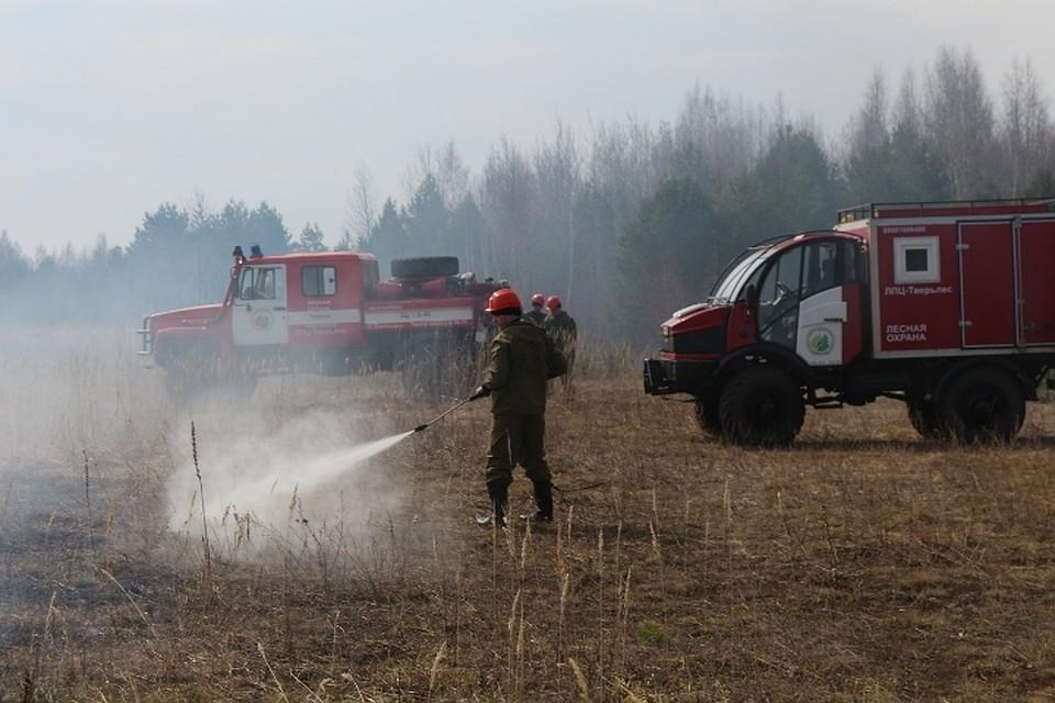 ВТверской области МЧС тренируется эвакуировать людей иззатопленных районов