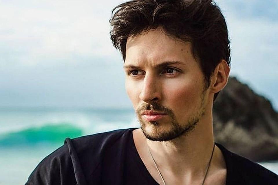 Налоговая Санкт-Петербурга ищет Павла Дурова из-за долга в4 рубля