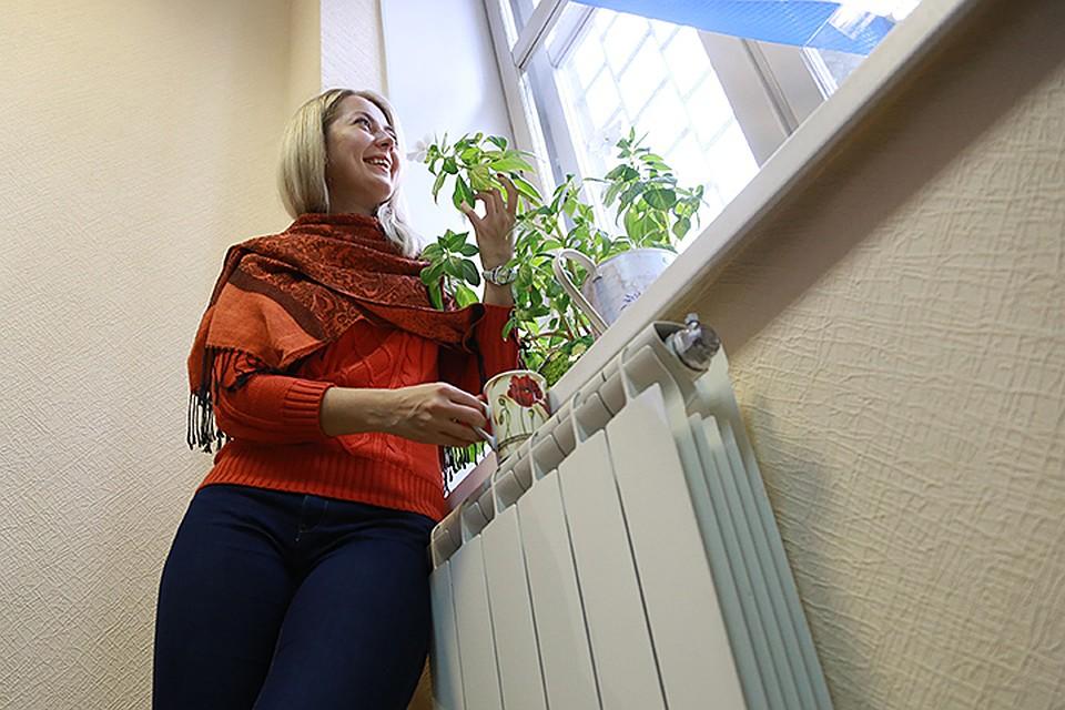 Отключение отопления в столице России начнется вконце апреля— Бирюков