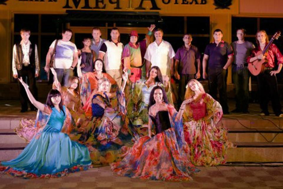Международный День цыган отметят вОмске
