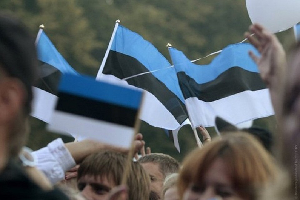 Вышел «Ёжик» изтумана: вЭстонии начинаются крупнейшие вееистории учения