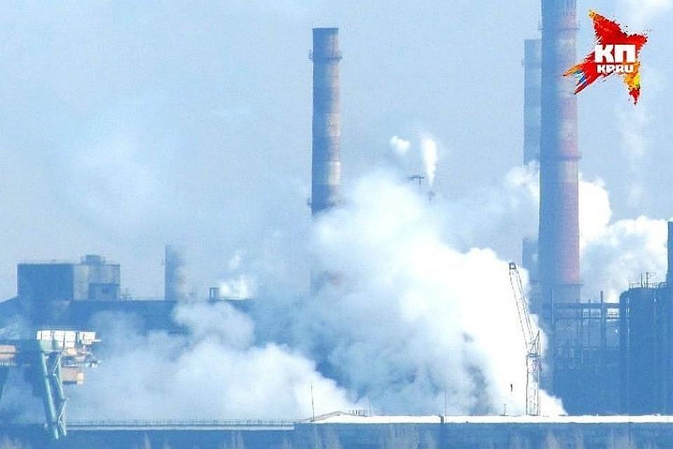 Каждый год вмире из-за загрязнения воздуха умирают 7 млн.  человек— ВОЗ