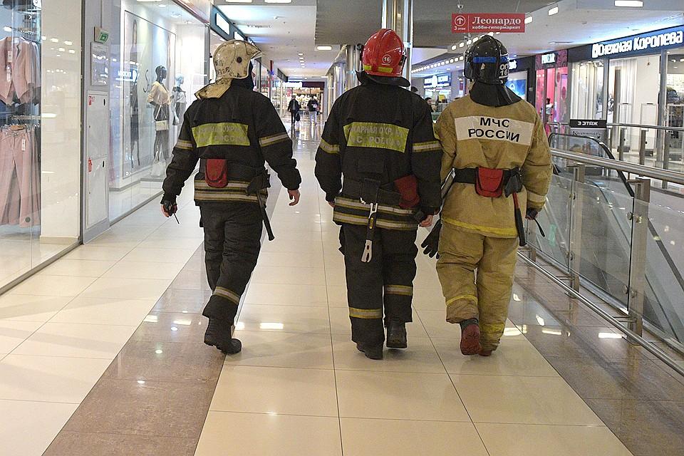 ВТЦ и кинозалах столицы выявили свыше 11 тыс. нарушений
