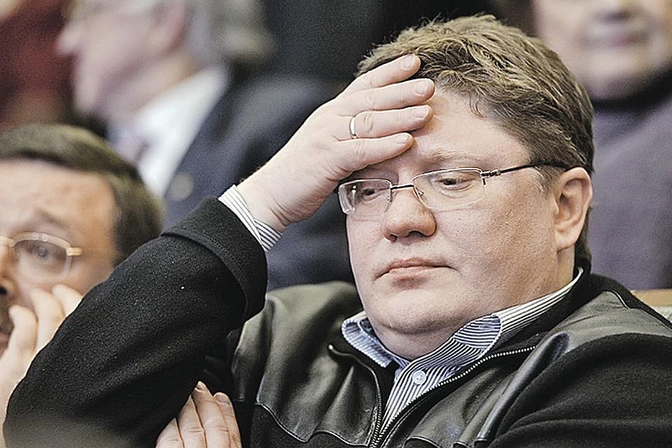 ВСФ прокомментировали планы Государственной думы расширить действие закона Димы Яковлева