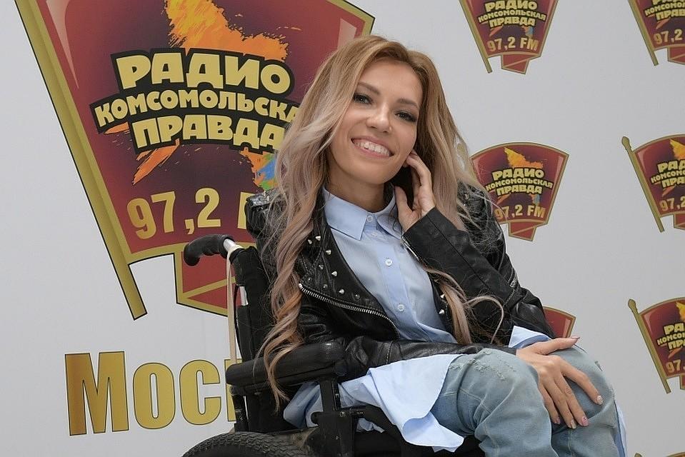 «Никто невложился»: Мать Самойловой пояснила  поражение дочери на«Евровидении»