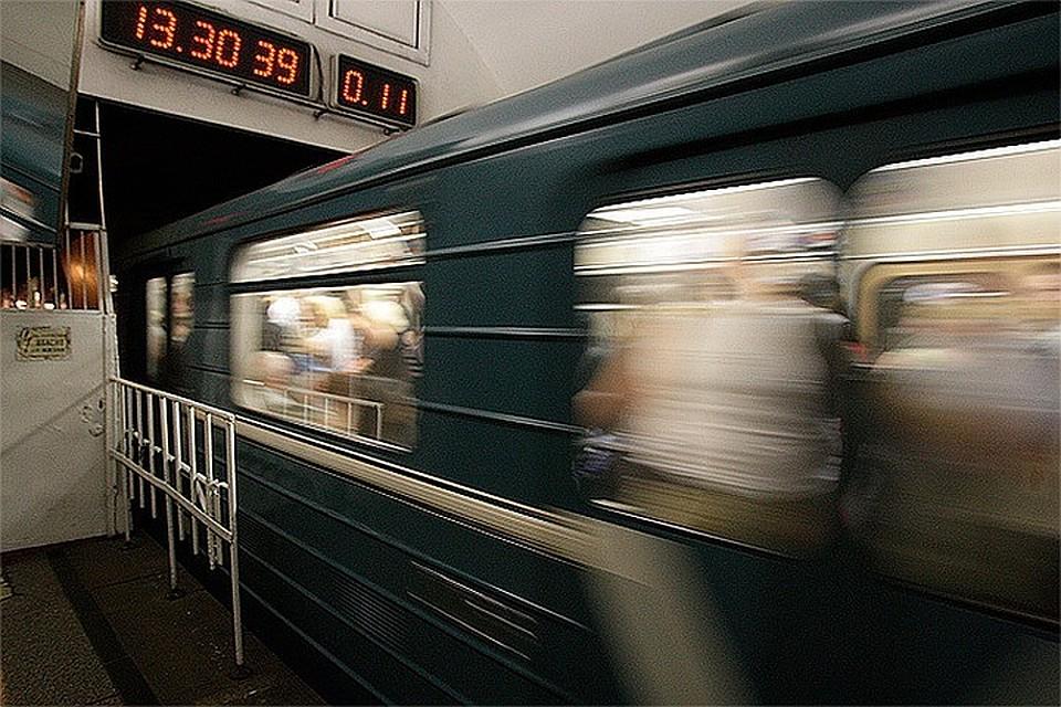 Три участка Большой кольцевой линии метро в российской столице запустят в 2020г