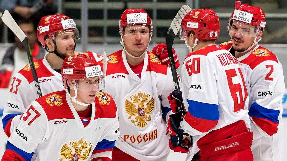 Российская Федерация будет претендовать напроведение ЧМ-2023 в северной столице