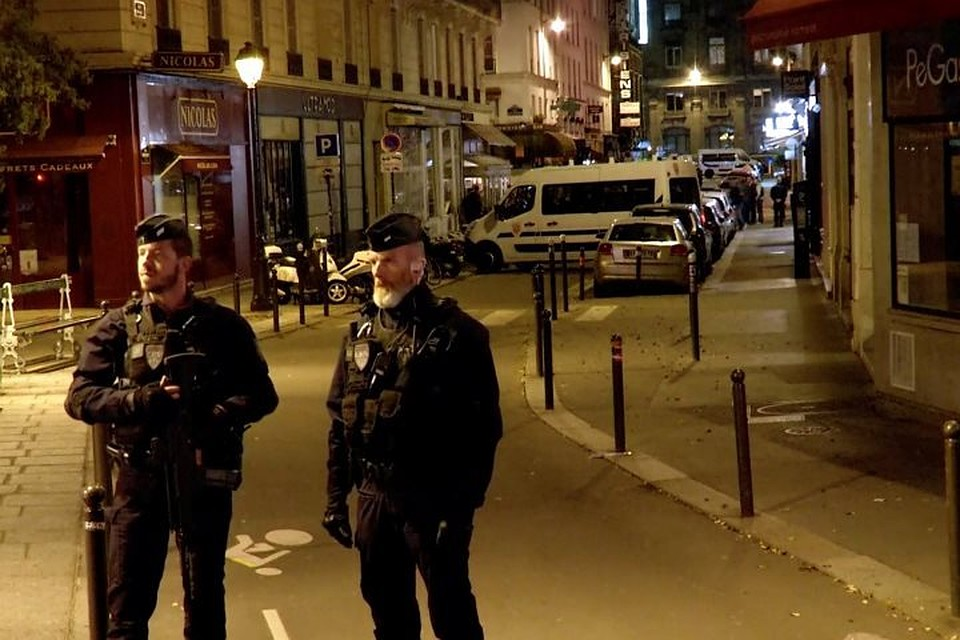 Власти Франции отказались от«поучений Кадырова» вделе орезне вПариже