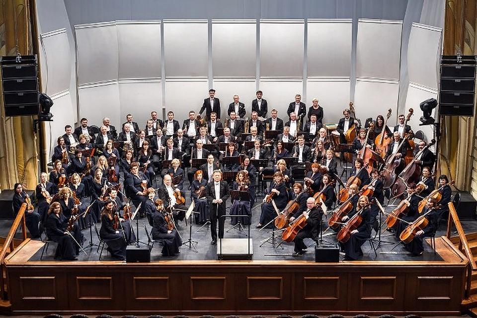 Коллективы филармонии Кузбасса дадут бесплатные концерты 12июня