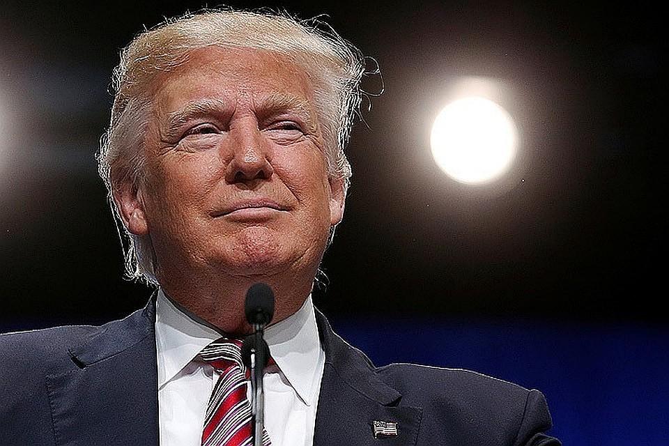 Трамп никого непомилует поделу о«вмешательстве России»— юрист