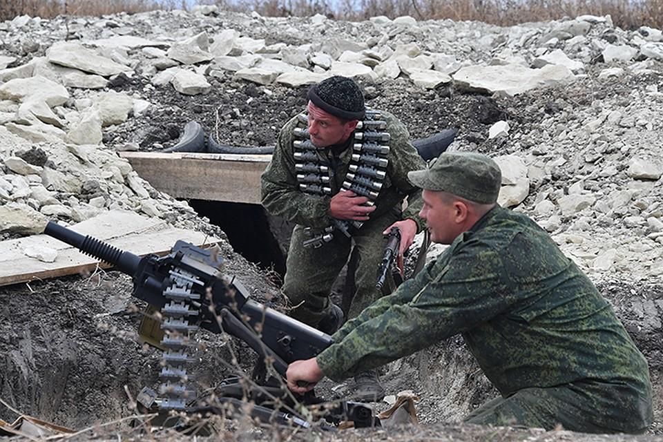 ВЛНР прокомментировали заявления украинской столицы озанятии ВСУ села Желобок