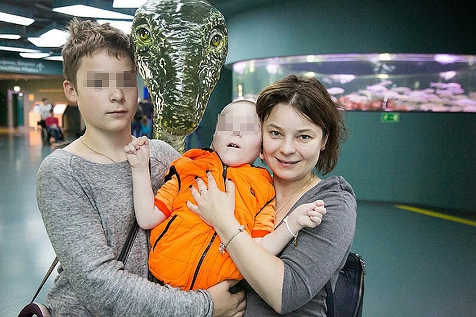 Скандальное дело против матери инвалида оперепродаже лекарства закрыли