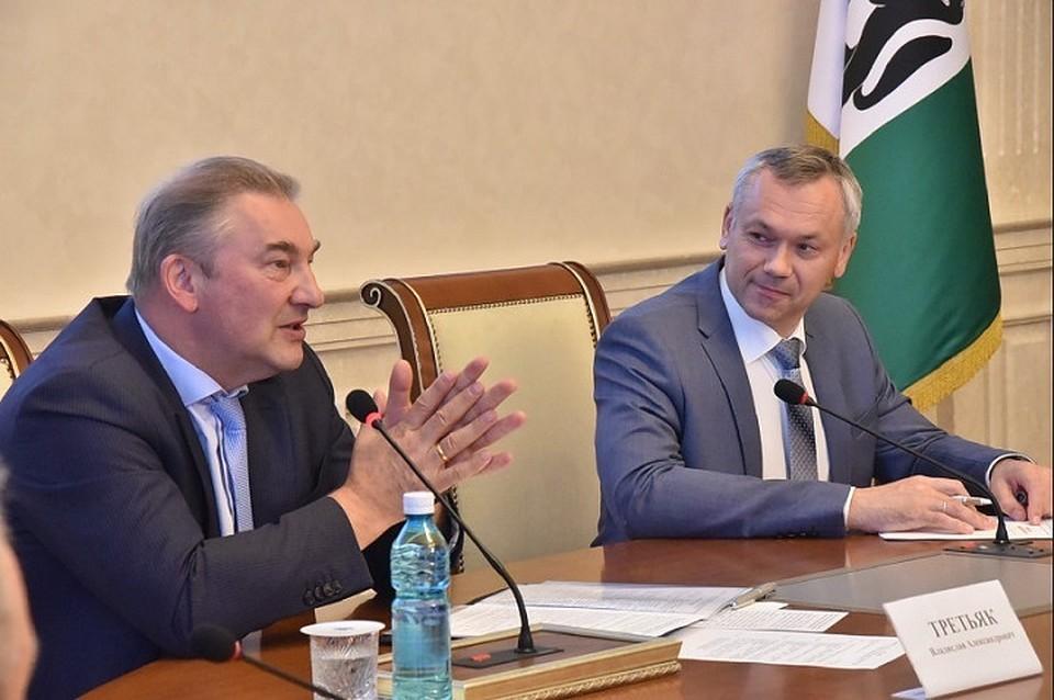 «Красивый ивместительный стадион нужен кМЧМ-2023»— Владислав Третьяк