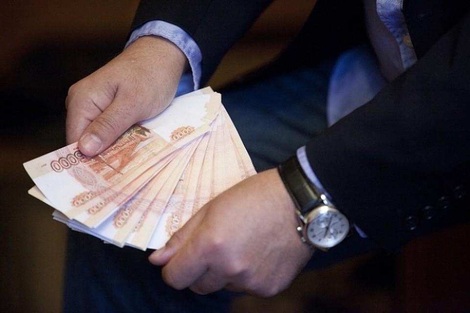 У граждан РФ резко выросло количество «свободных денег»