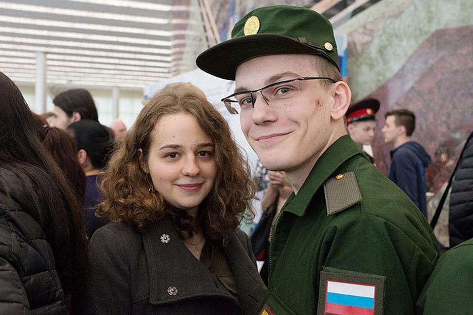 Весенний призыв окончился в РФ