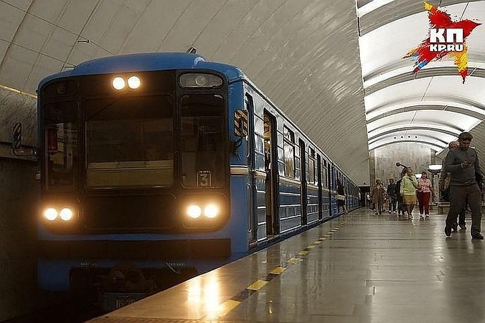 ВПитере станция «Академическая» закроется накапремонт