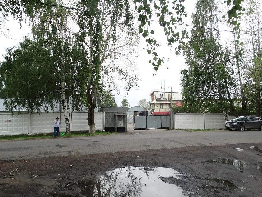Юрист попросила госзащиту для избитого вярославской колонии заключённого