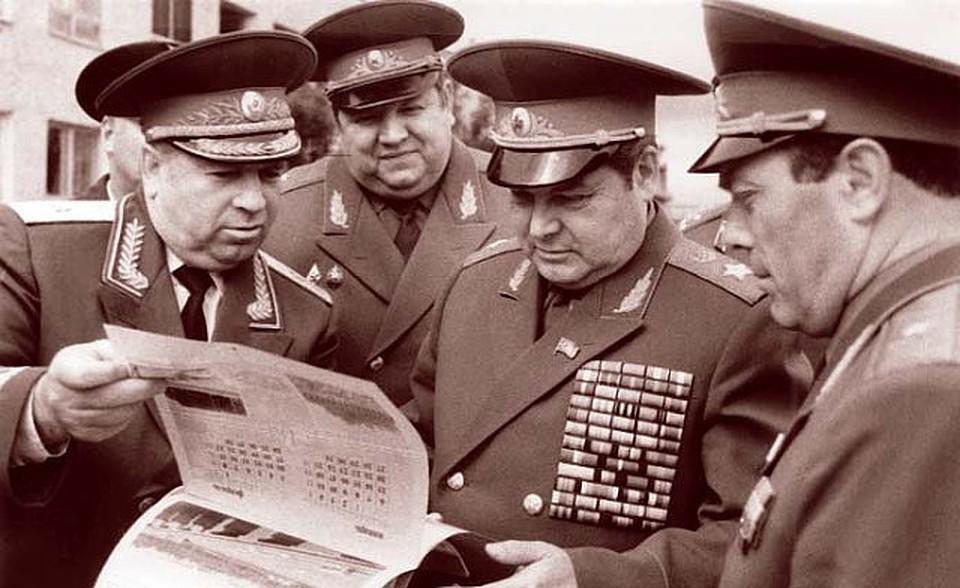 НаСтаврополье отметят столетие содня рождения генерала Ивана Яковлева