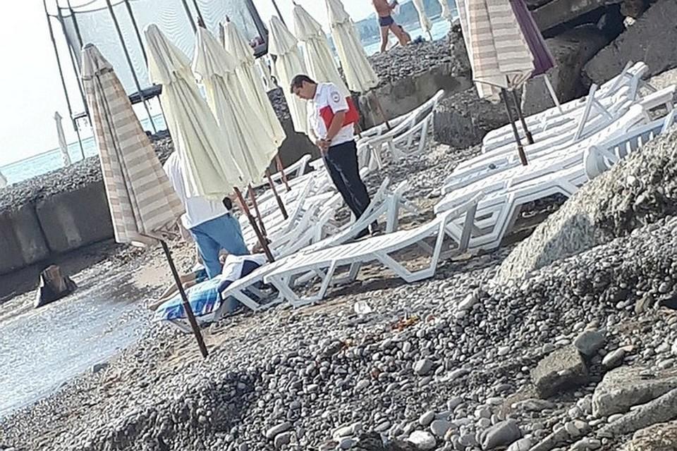 Мальчик из Татарстана погиб на отдыхе в Сочи – его унесло ливневыми потоками в открытое море