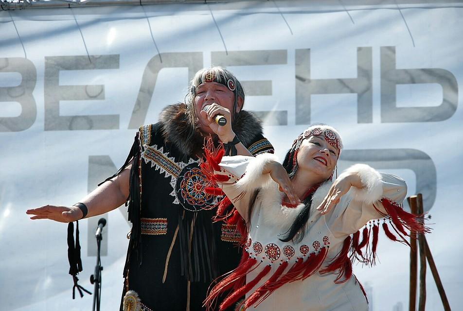 Кочующий фестиваль «Манящие миры» стартовал вЗападной Сибири