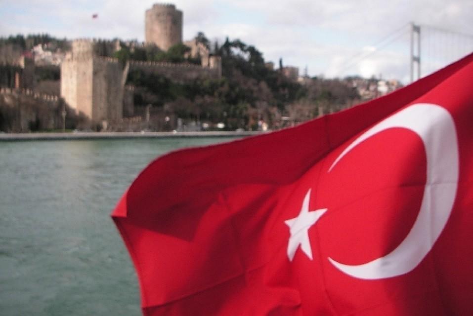 Анкара неоткажется от финансового сотрудничества сТегераном из-за санкций США