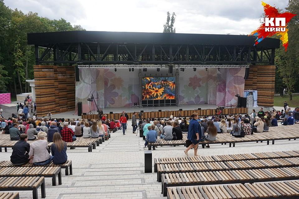 «Ночь кино» вВоронежской области пройдёт на70 площадках
