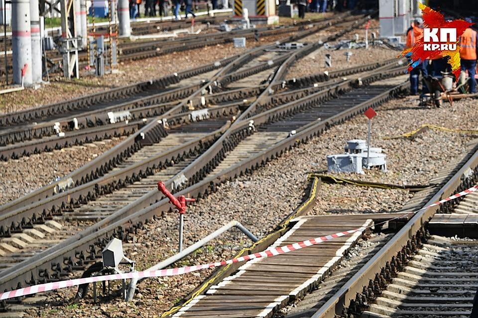 Чтобы москали испугались: ободранные украинские поезда Херсон-Москва шокировали СМИ