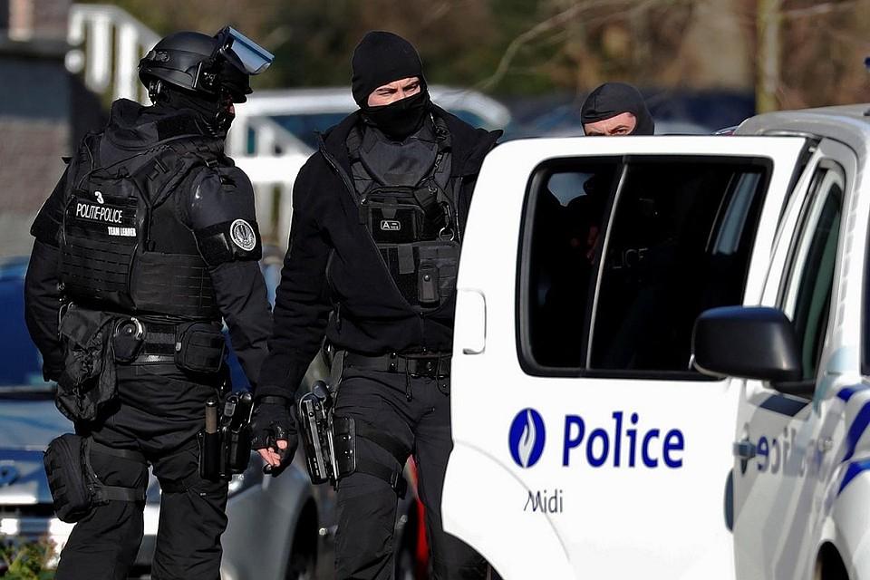 Мужчина вБельгии убил 2-х женщин