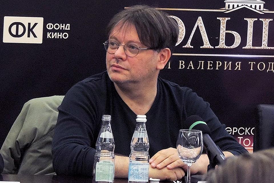 Фильм «Большой» Валерия Тодоровского получил главный приз премии главы города столицы