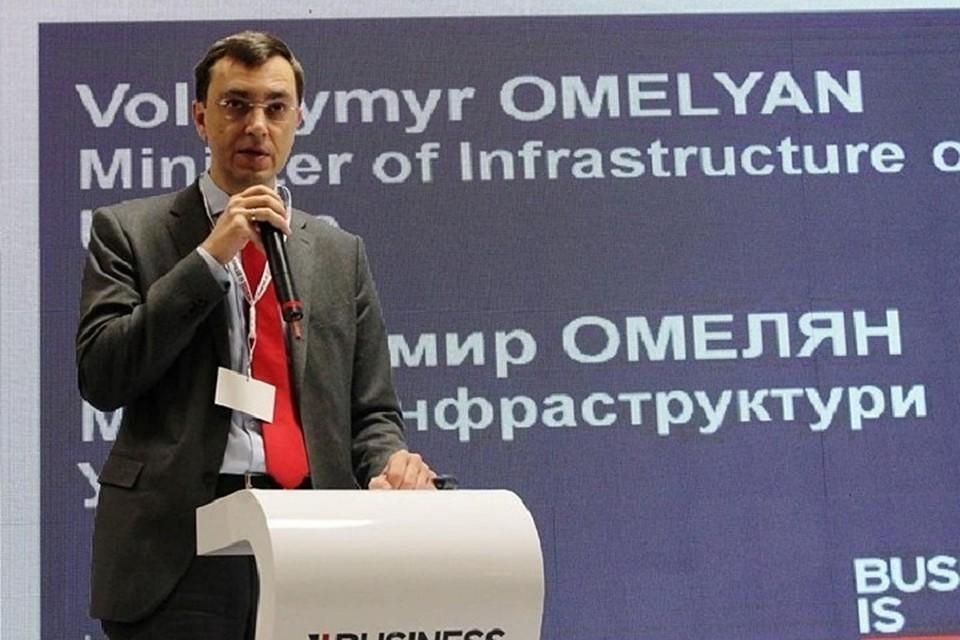 Министр инфраструктуры поведал, что делать украинцам после предотвращения сообщения сРоссией