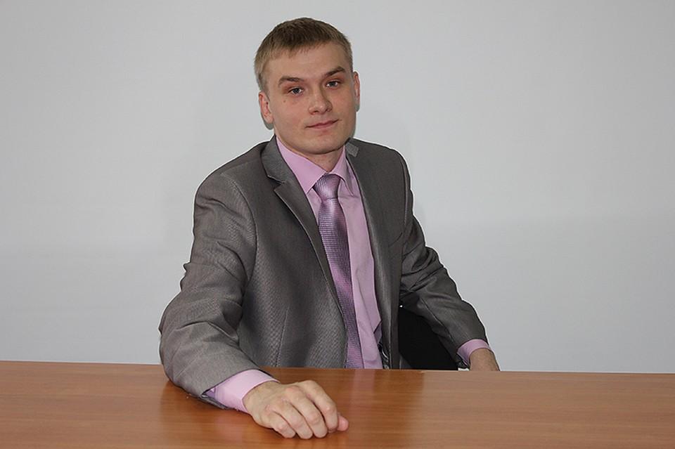 Навыборах руководителя Хакасии лидирует коммунист Коновалов