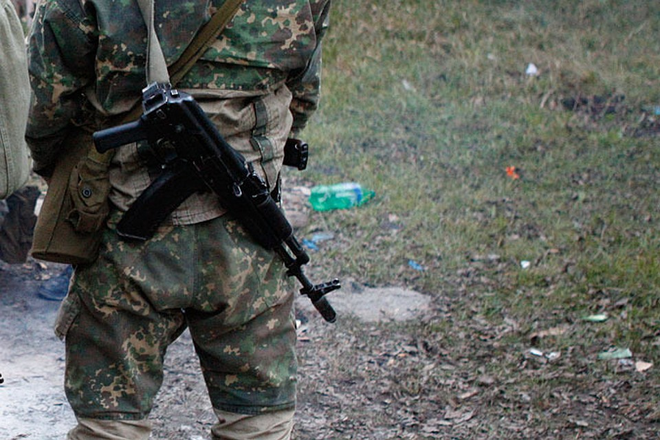 ВДагестане идет поиск боевиков, введен режим КТО