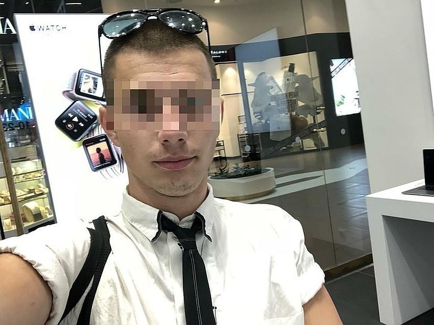 ВЛенобласти безжалостно убили 21-летнего молодого человека