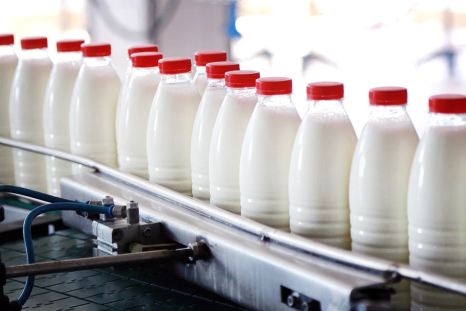 Роскачество выявило нарушения в20% проверенного молока