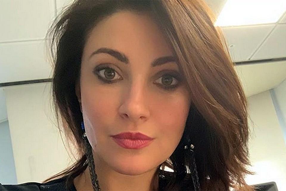 «Женщина-терминатор сломалась»: Анастасия Макеева экстренно доставлена вбольницу