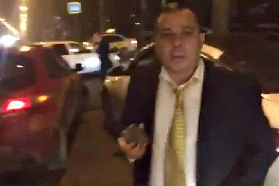 Нетрезвый военный судья изКраснодара сбил девушку и пробует замять дело