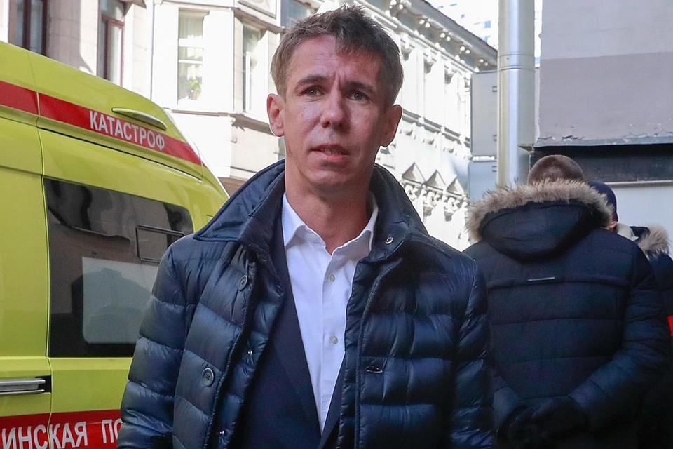 Алексею Панину грозит уголовная статья овозбуждении ненависти