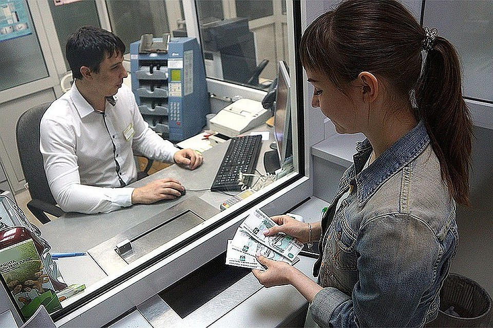 Банкам запретят перекрыть  счета граждан России  без веских обстоятельств