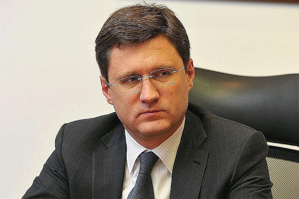 Новак прокомментировал вариант перекрытия республикой Белоруссией нефтепровода «Дружба»