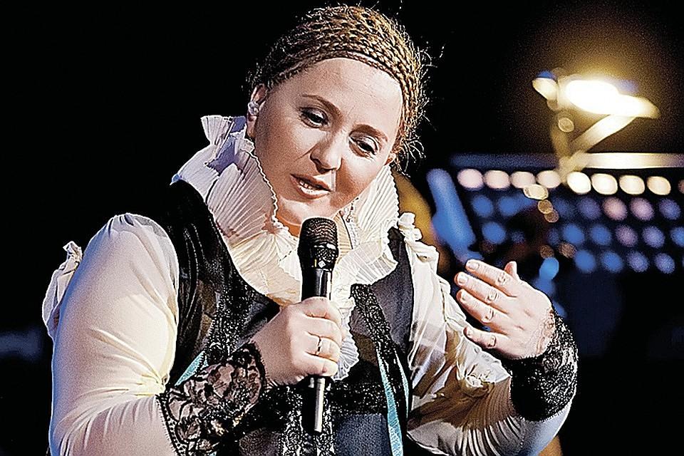 Известная грузинская джазовая эстрадная певица Нино Катамадзе отказалась выступать в РФ