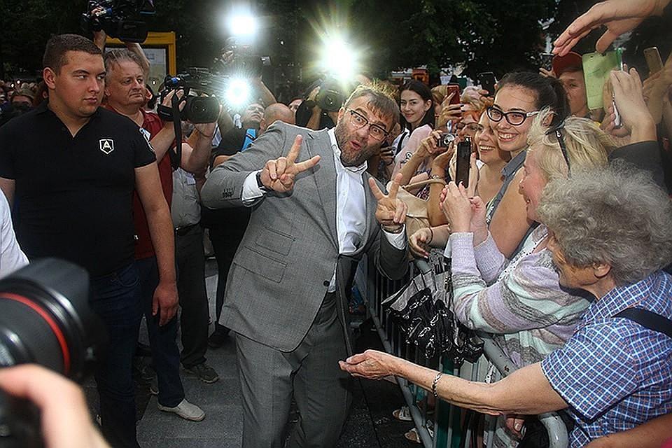 Бесплатные билеты нафестиваль «Горький fest» начали распространять вНижнем Новгороде