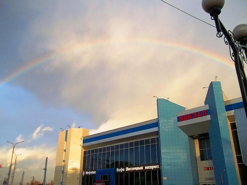 Из столицы вБелгород начнёт курсировать скоростная электричка «Ласточка»