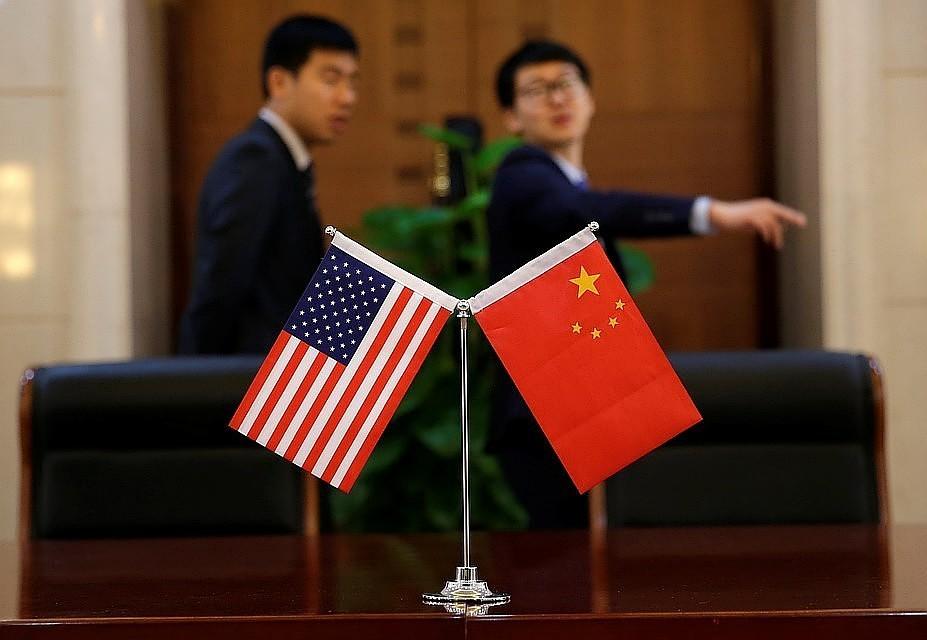 Дональд Трамп: КНР  сам роняет юань назло США, это «серьезное нарушение»