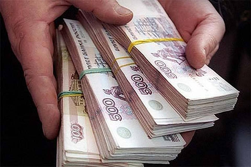 Подсчитаны потери РФ отзападных санкций
