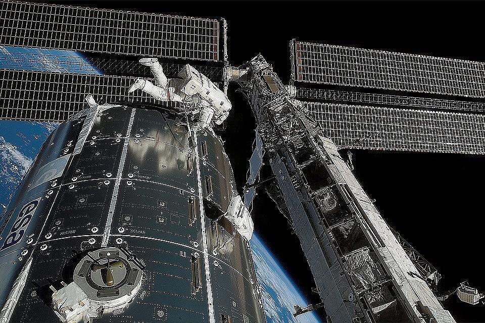 Снимки из космоса начнут продавать всем желающим
